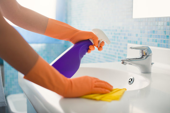 Manual de Limpezas Rápidas