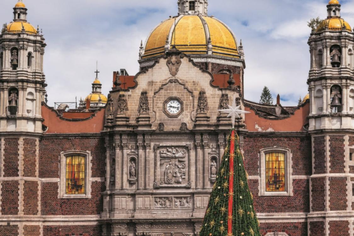 México: cores alegres, paladares fortes