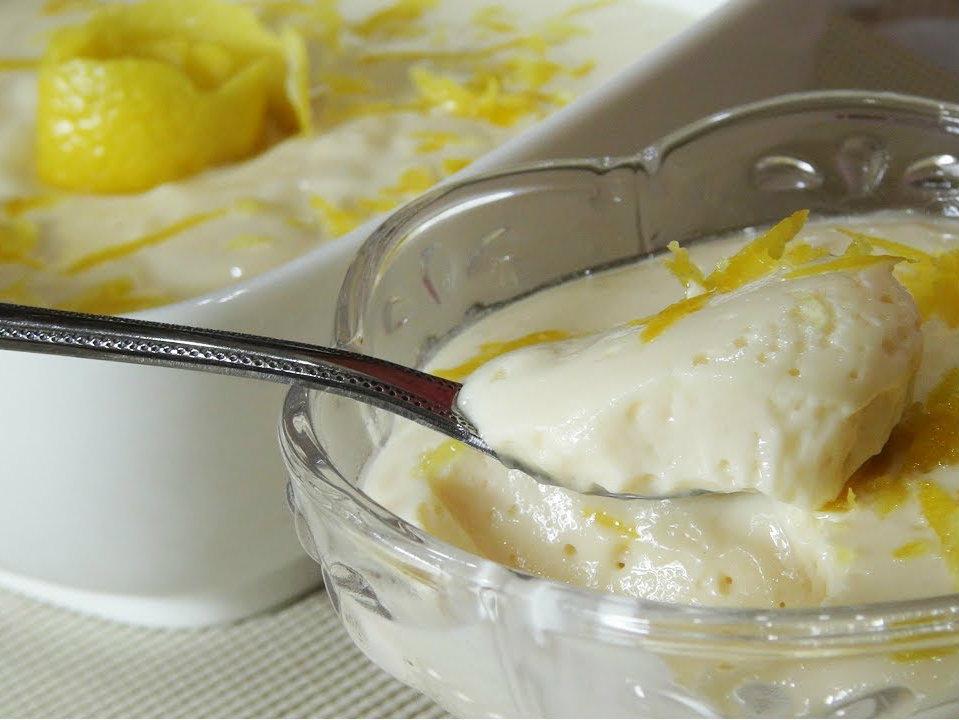 Mousse de limão: uma sobremesa simples de fazer e prática!