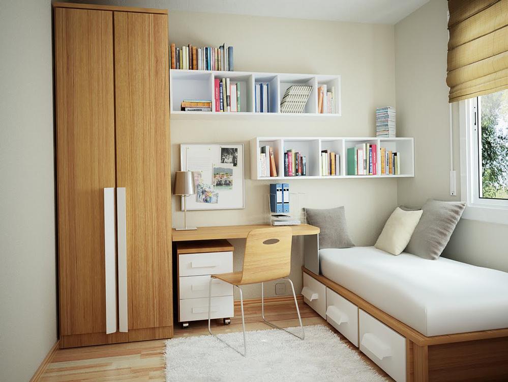 As dicas essenciais para ter espaço em casa