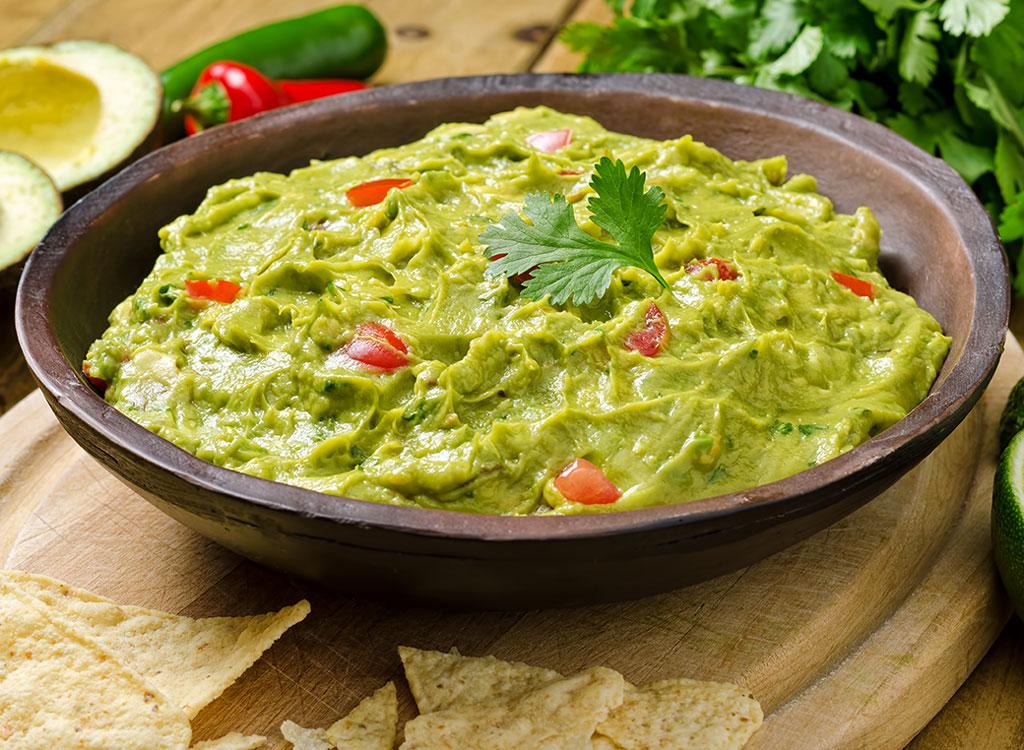 Guacamole: uma receita mexicana para a sua mesa.