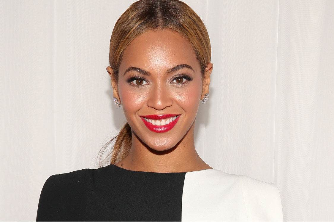 Beyoncé já foi ajudante de cabeleireiro