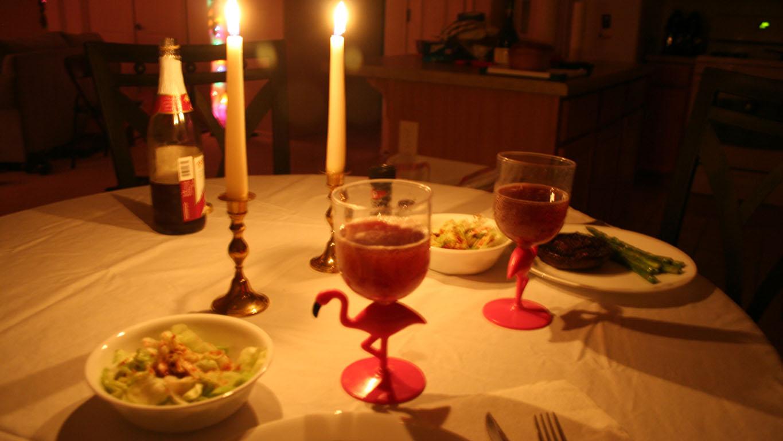 Estudo garante: jantar em casa ajuda a perder peso