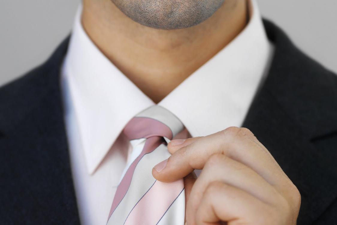 Afinal como se faz o nó de gravata?
