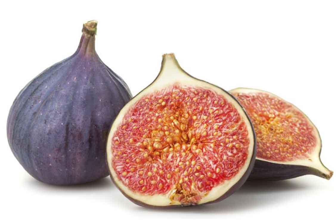 O figo e os seus benefícios