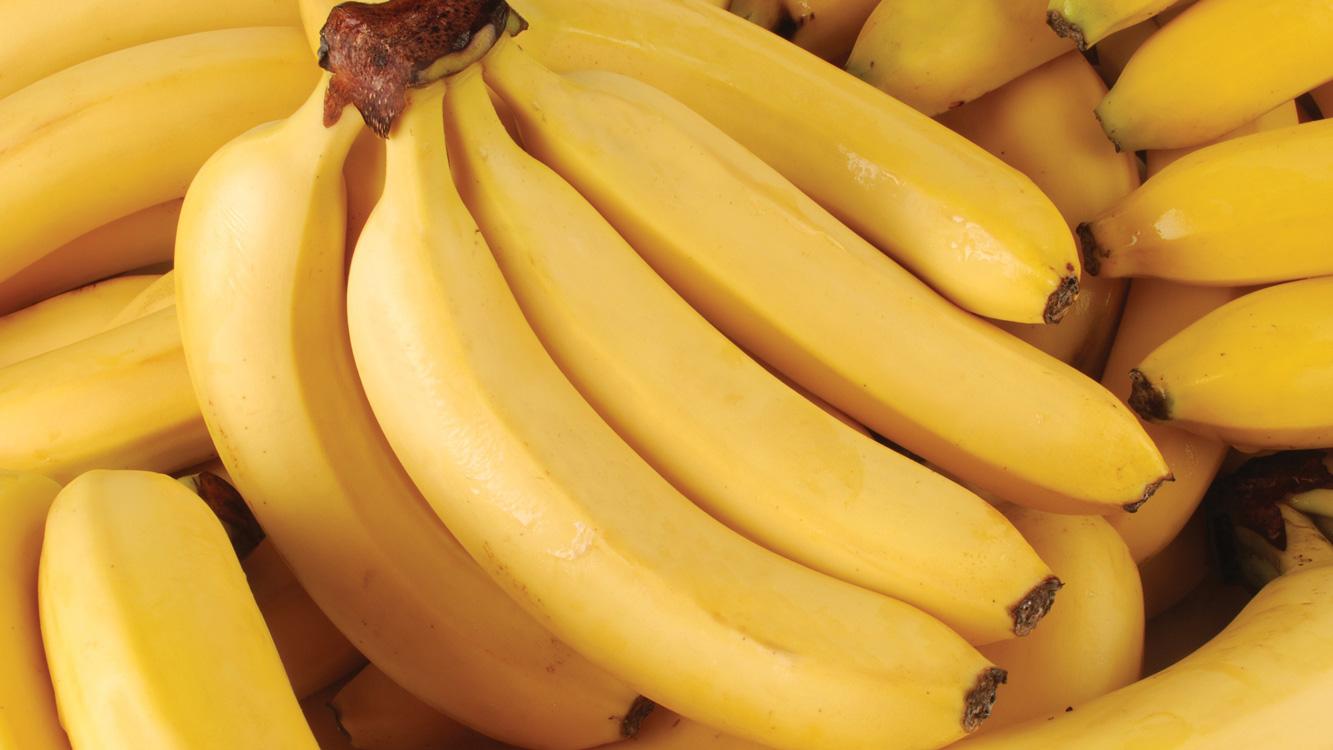 Os segredos dos fios brancos que existem na banana. A importância que têm e a utilidade que podem ter