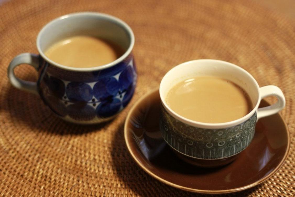 Chai indiano, um chá a experimentar