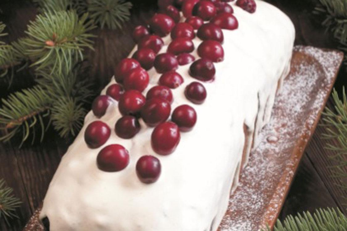 Bolo de banana e aveia: uma sobremesa saudável para o Natal!