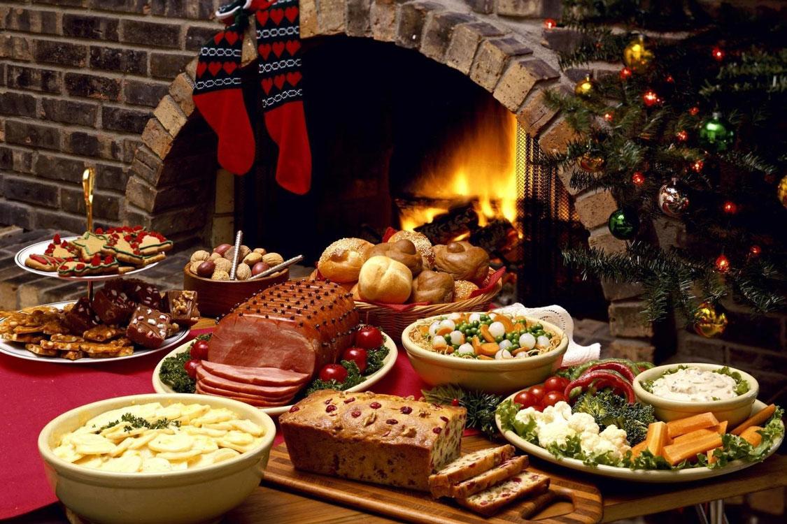 Harvard anuncia solução surpreendente para ter um Natal saudável, sem engordar!
