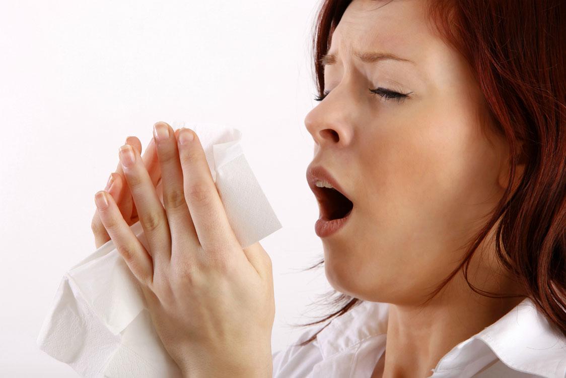 Soluções caseiras e poderosas contra a constipação!