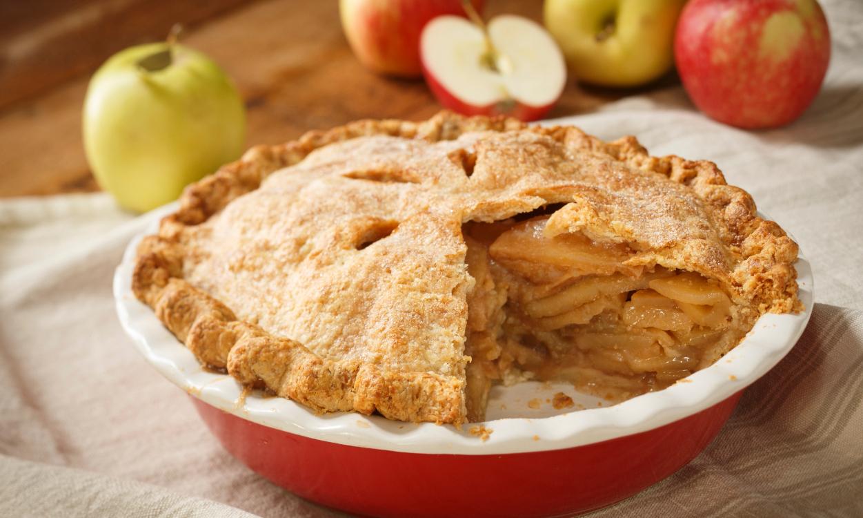 Tarte de maçã americana: uma sobremesa incrível para esta Páscoa!