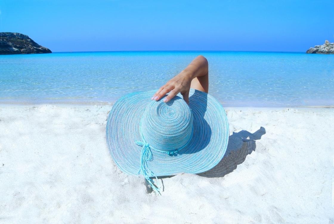 Vamos para a praia! Este ano, a época balnear começou mais cedo!