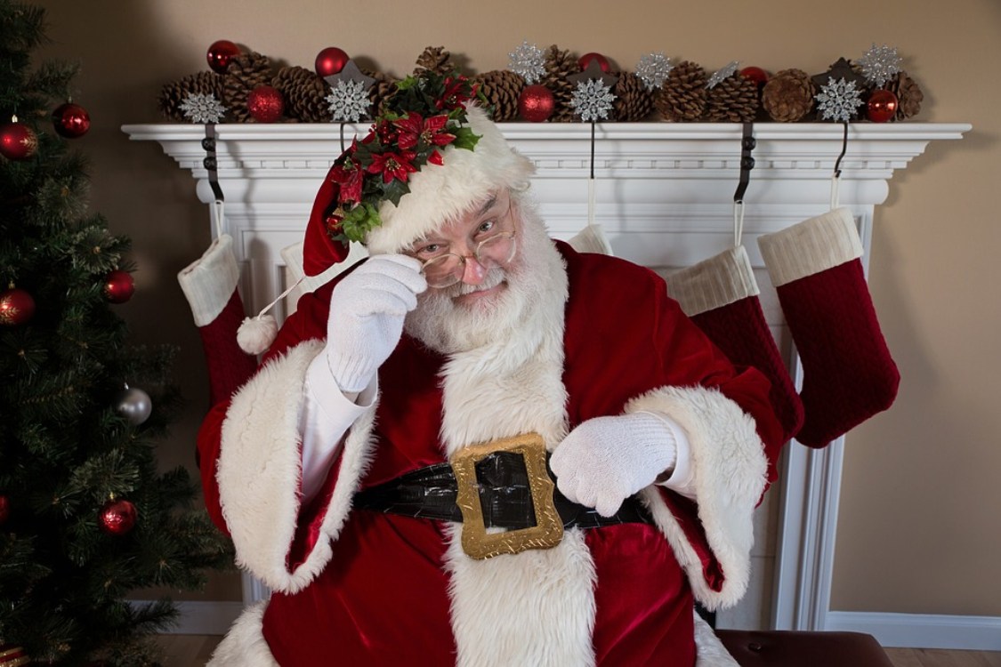 Descubra 3 tradições de Natal estranhas… muito estranhas!