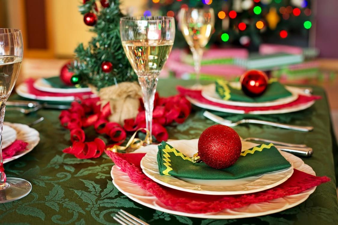 Qual é a ceia de Natal mais calórica na Europa? Descubra a resposta!
