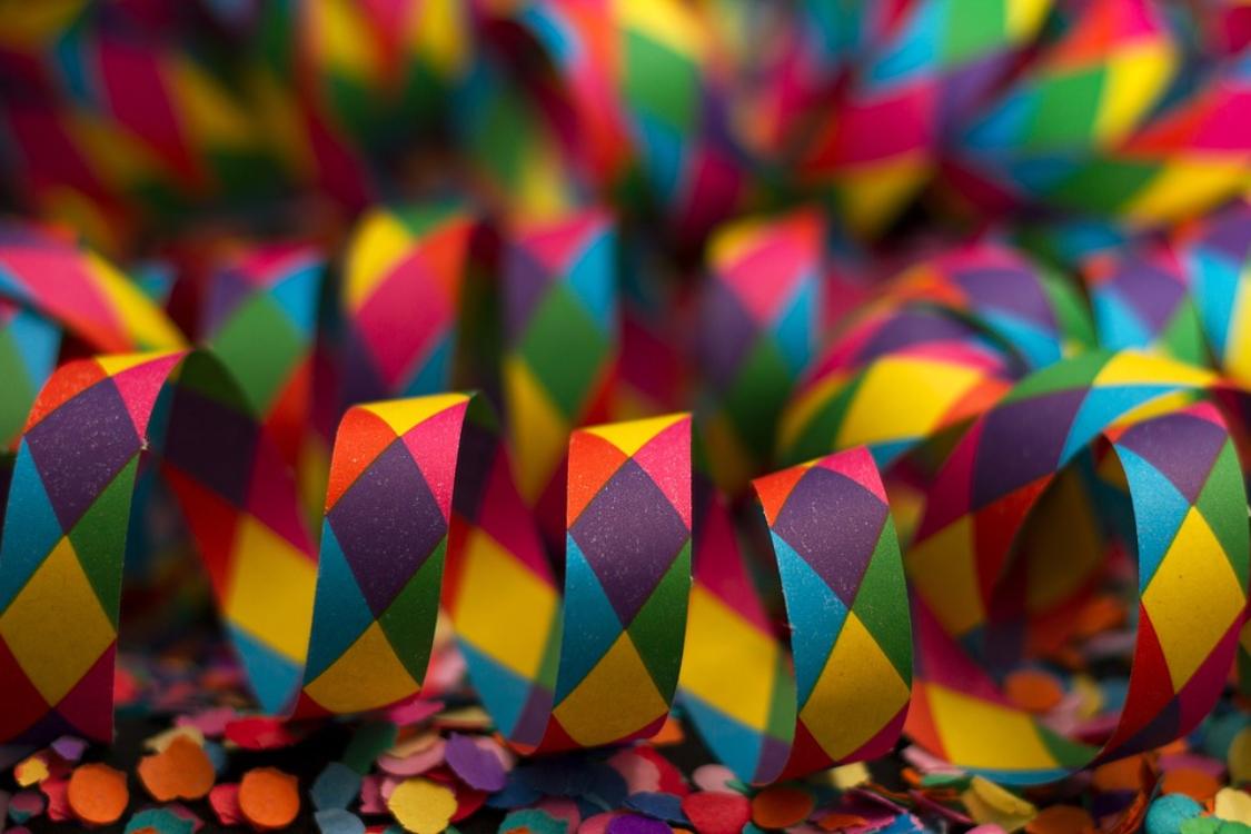 Descubra 4 curiosidades (muito!) interessantes sobre o Carnaval!
