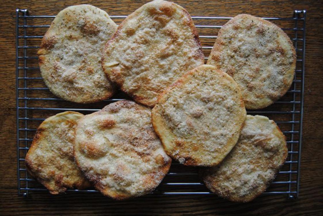 Biscoitos de azeite: um doce diferente… e delicioso!