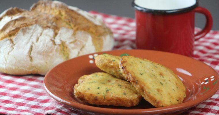 Pataniscas de bacalhau: este é um prato maravilhoso!