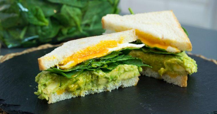 Sanduíche natura: uma receita leve, saudável… e rica em nutrientes!