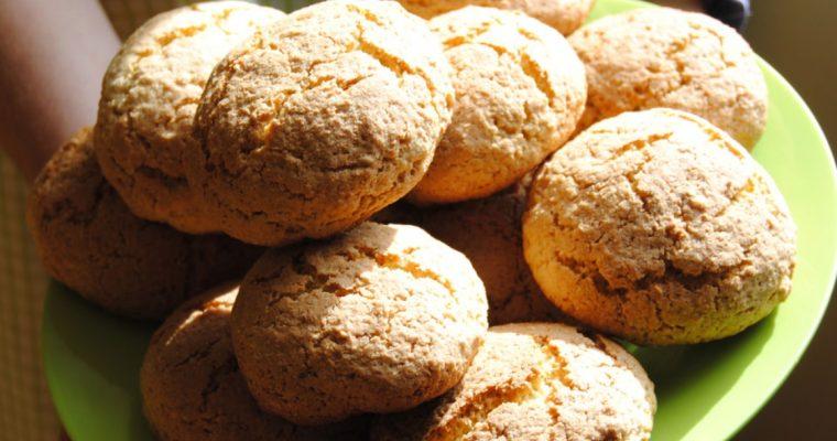 Quem ainda cumpre a tradição do pão por Deus?