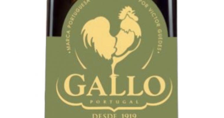 Gallo reforça a sua gama de aromatizados e lança uma nova variedade: o azeite de alecrim!
