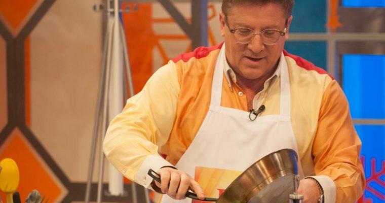 Chef Herman José