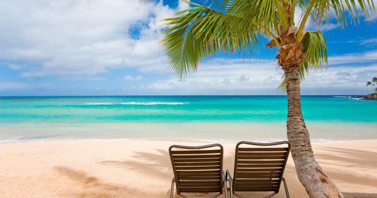 Quer ganhar umas férias de sonho?
