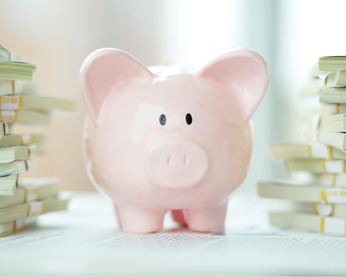 5 dicas para poupar ao máximo nas suas despesas