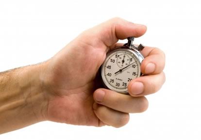 10 dicas para fazer render ao máximo o seu tempo