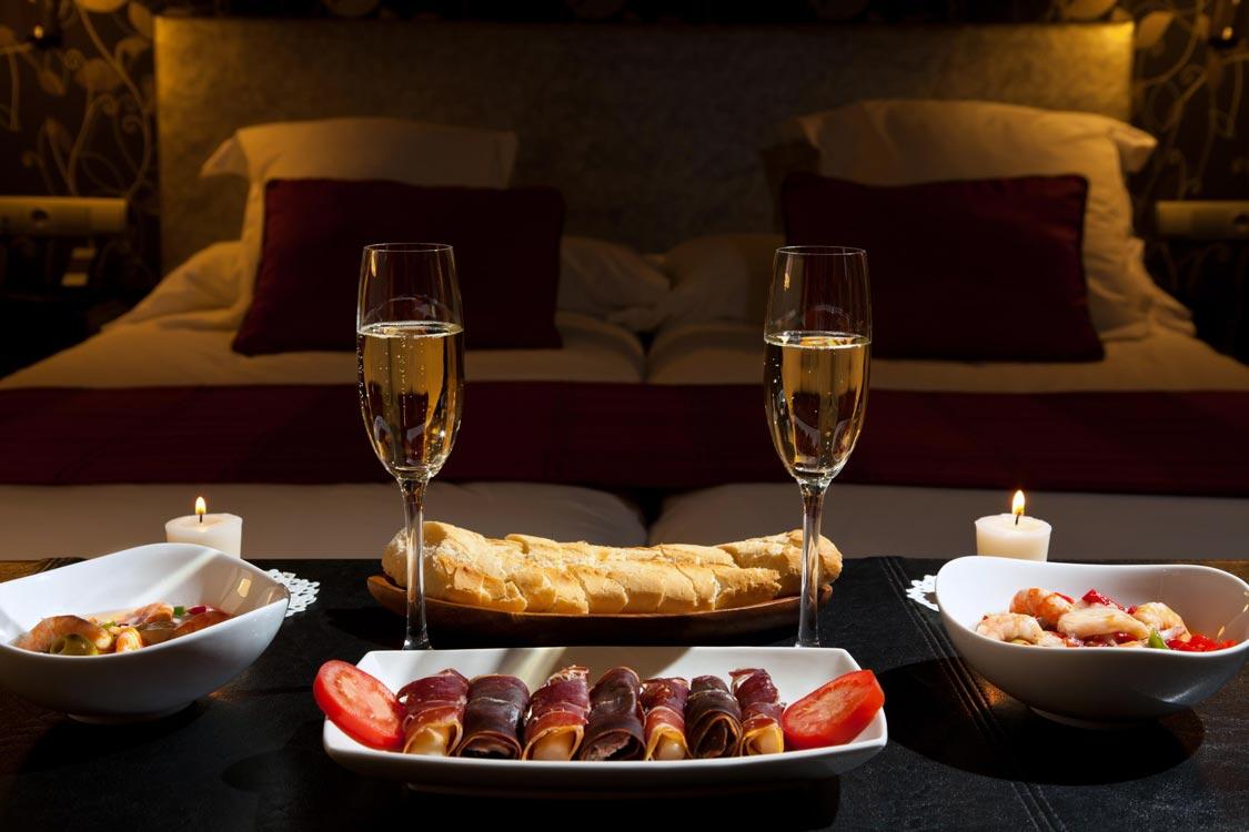Jantar a dois: dicas para uma noite romântica