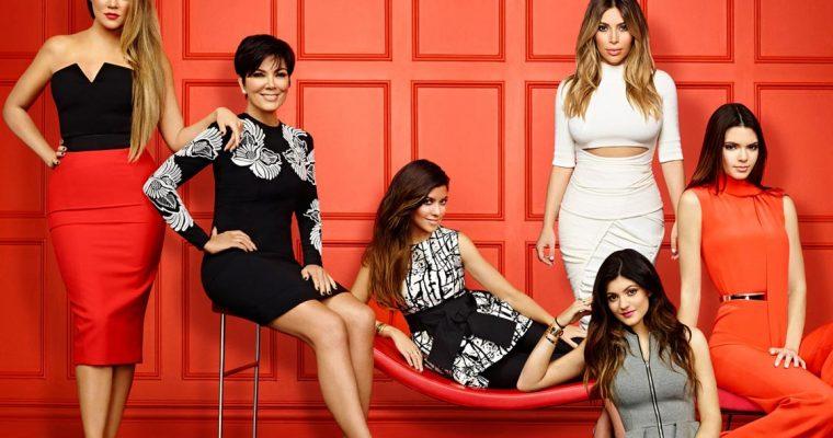 Os segredos das Kardashians para uma boa forma física