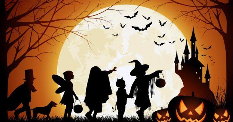 Curiosidades sobre o Halloween