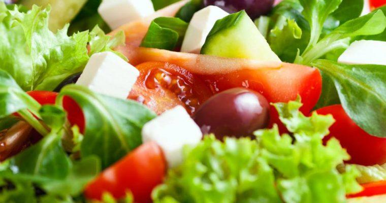Hoje é o Dia Europeu da Alimentação e da Cozinha Saudáveis