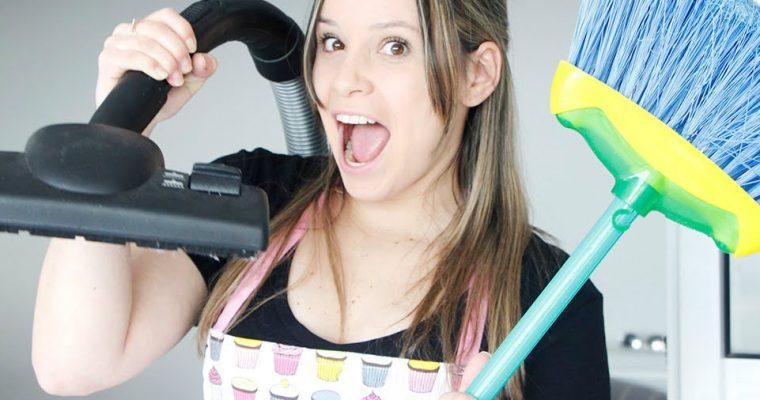 Dicas para facilitar as tarefas de uma dona de casa