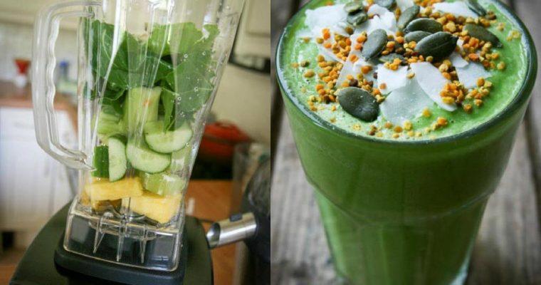 7 bebidas que fazem mesmo perder peso
