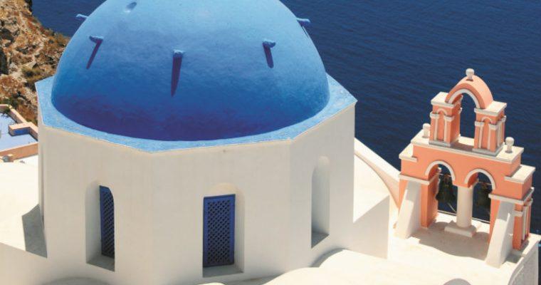 Grécia: para os amantes da cozinha mediterrânica