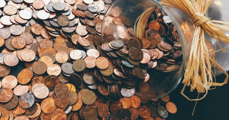 7 dicas para que nunca lhe falte dinheiro