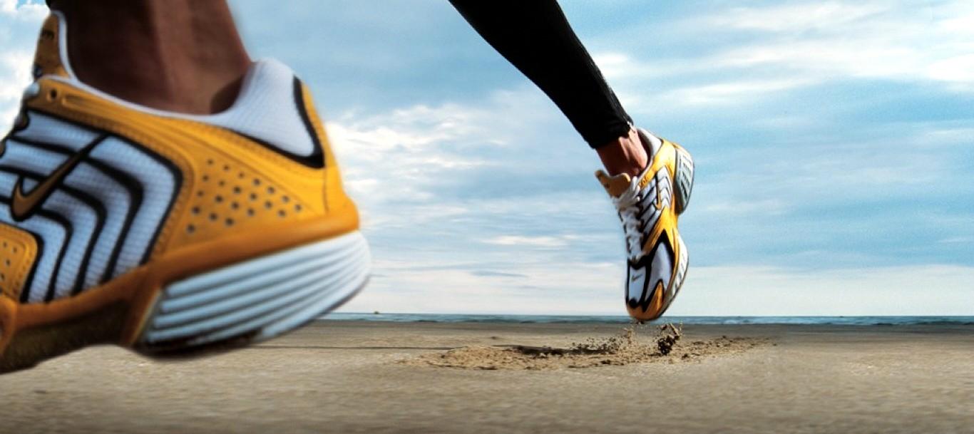 Quantos quilómetros precisa correr?