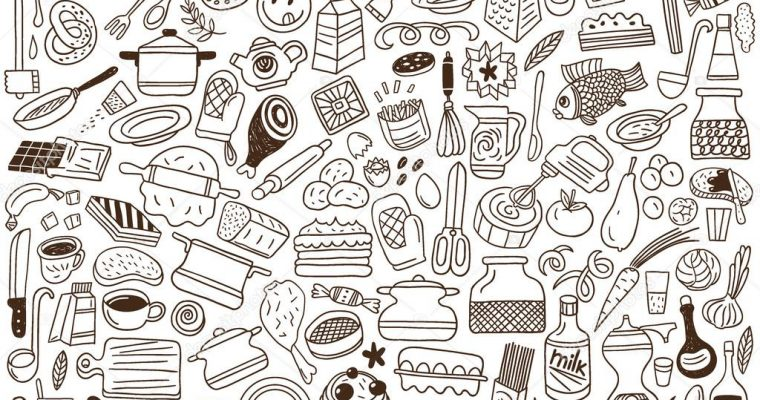 Utensílios de cozinha que toda a gente devia ter