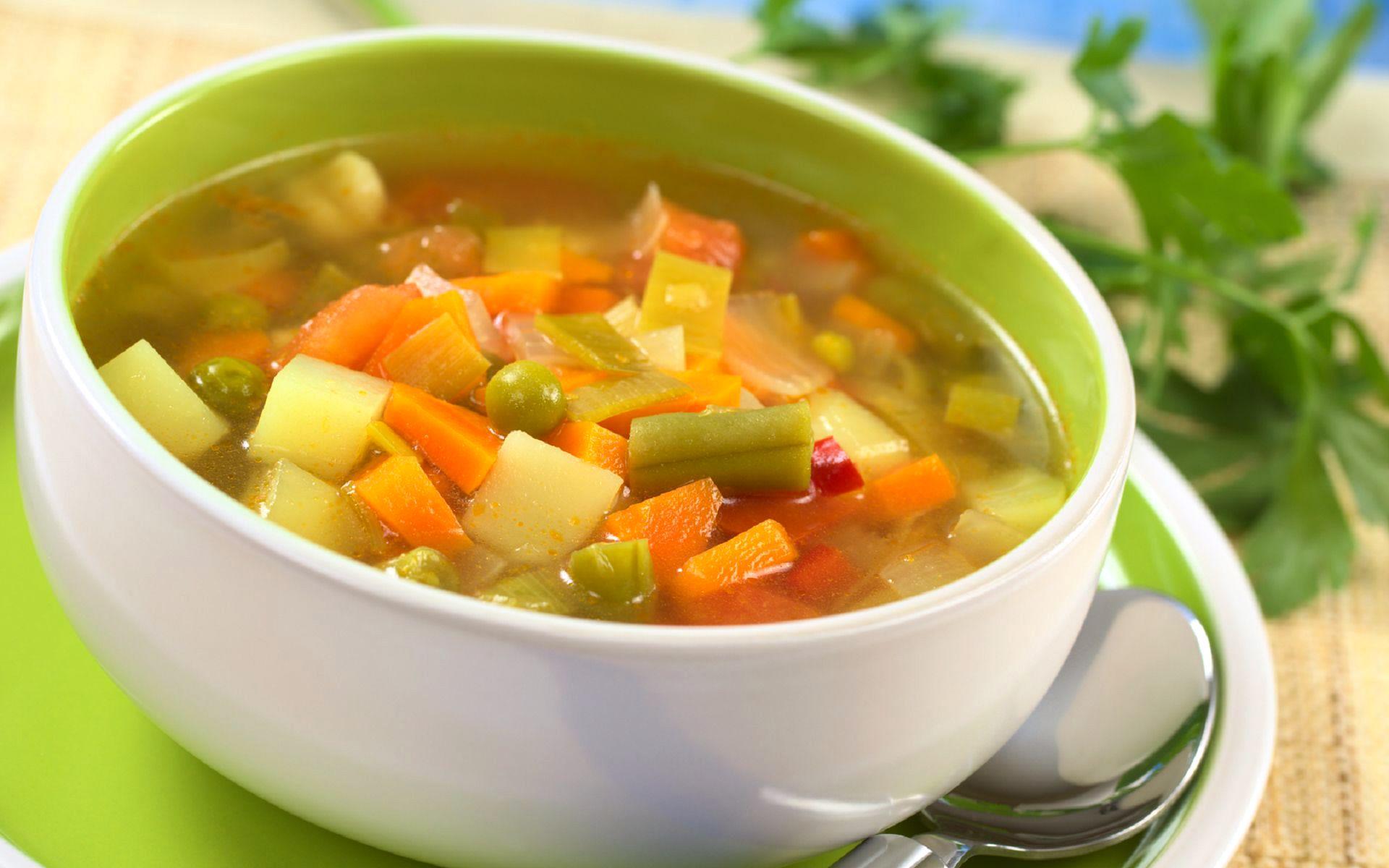 Dicas para fazer a sopa ideal
