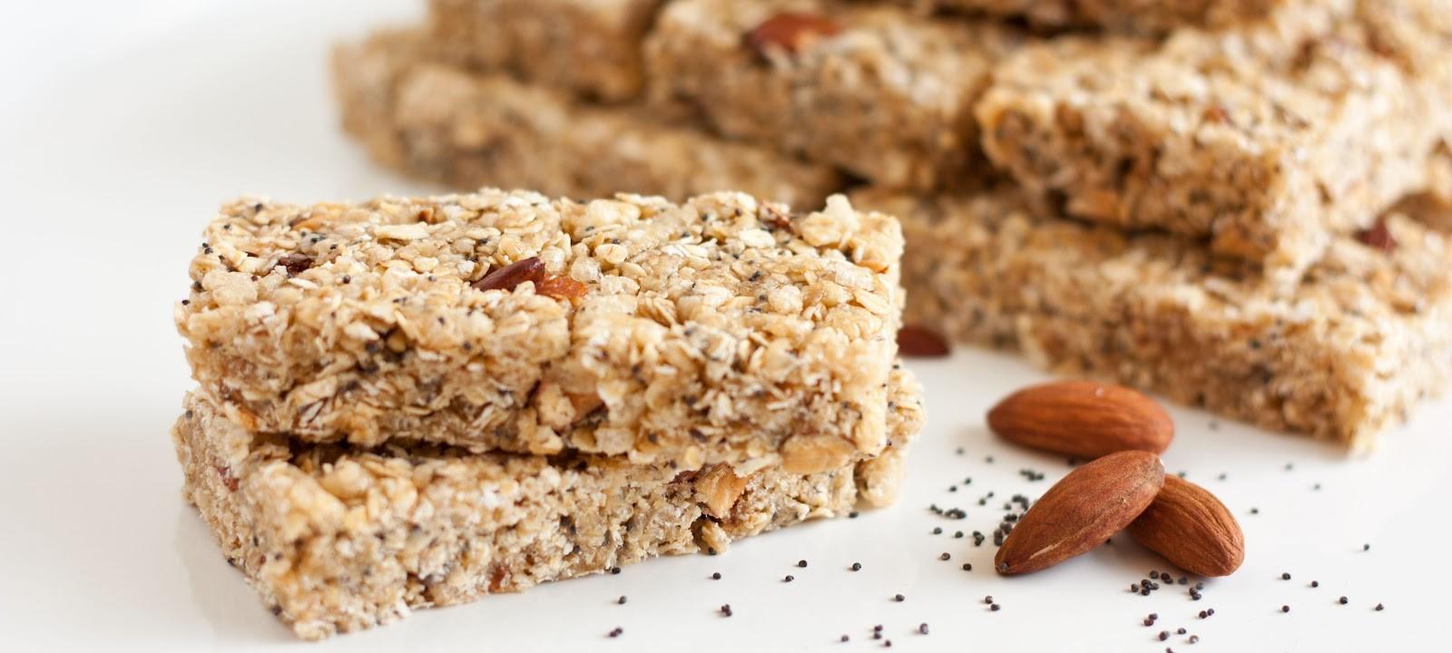 Snacks saudáveis para comer em qualquer lugar