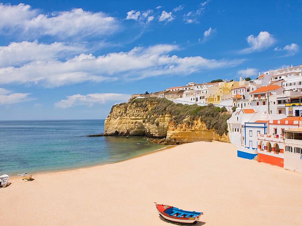 As melhores (entre as melhores) praias portuguesas