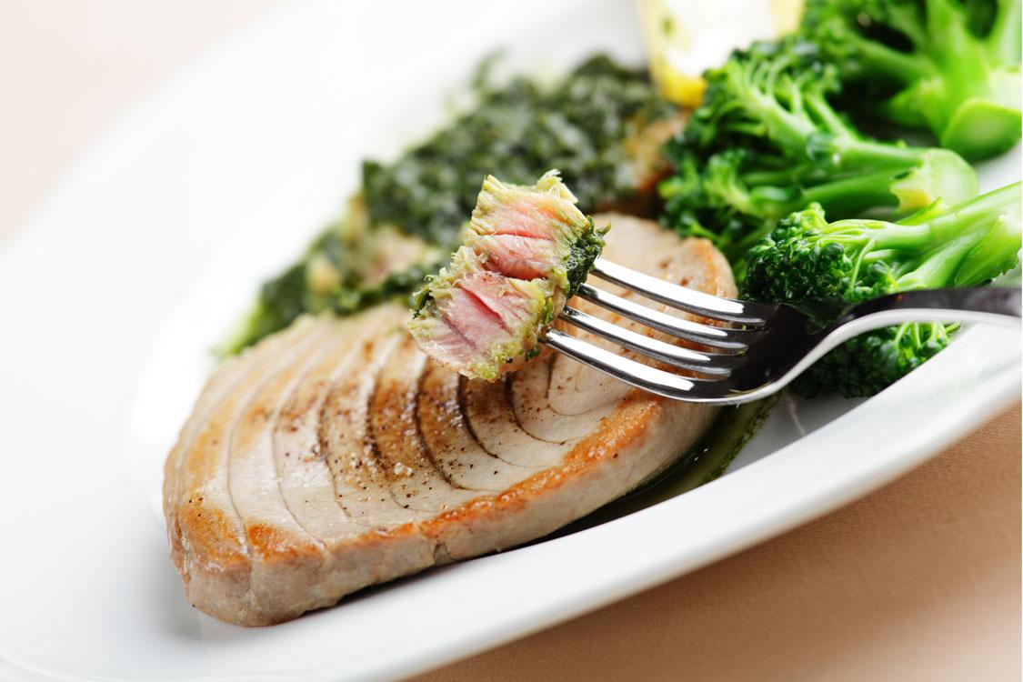 Saiba quais são os 3 peixes mais saudáveis para a sua alimentação