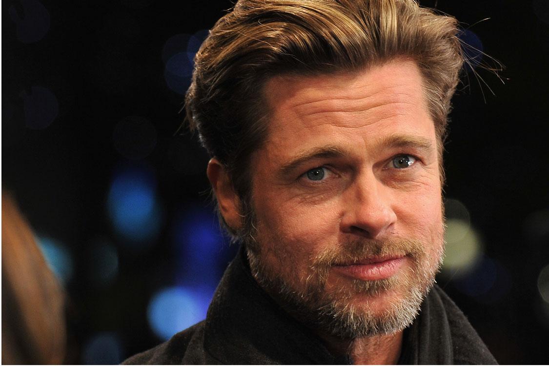 Viprato: a receita de eleição do Brad Pitt
