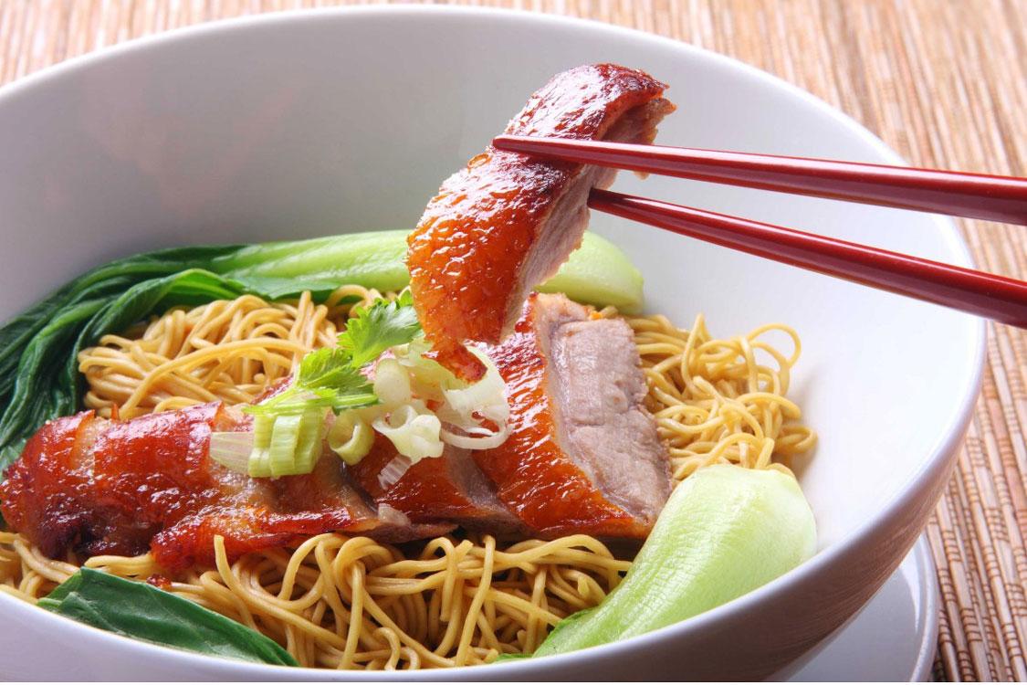 Conheça 5 restaurantes chineses de ficar com os olhos em bico