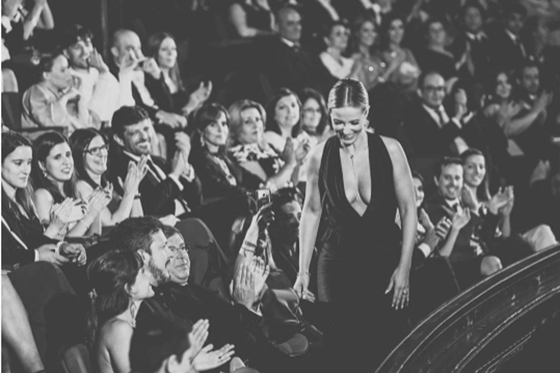 Noite de gala Troféus de Televisão 2017 no São Jorge. Conheça aqui todos os premiados