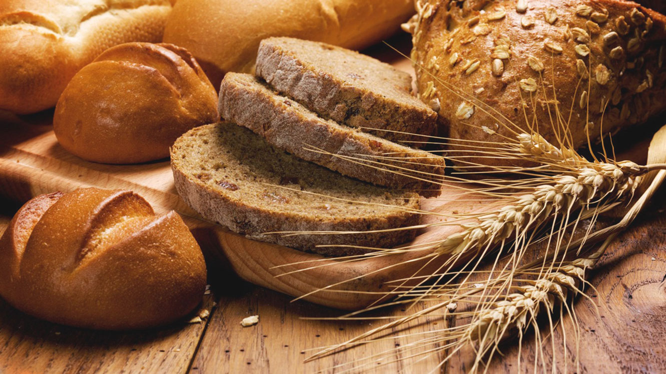 Pão, normal ou integral?