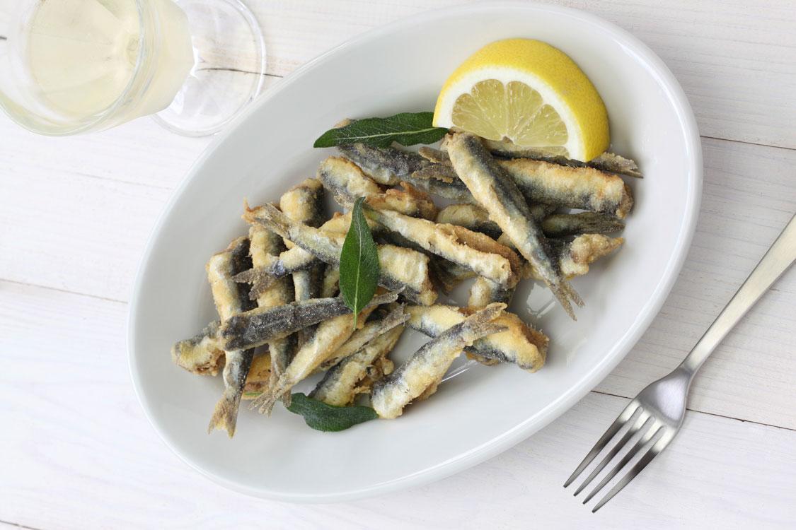 Petinga frita: uma receita muito portuguesa… e bem deliciosa!