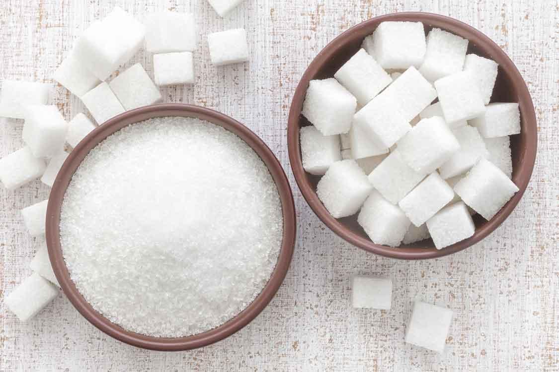 5 razões para eliminar o açúcar da nossa dieta