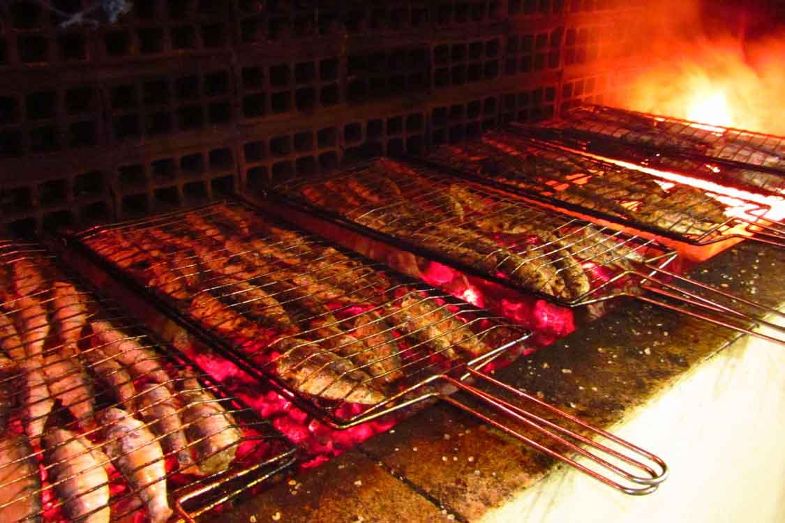 Veja 5 restaurantes baratos e onde pode comer bem no Algarve