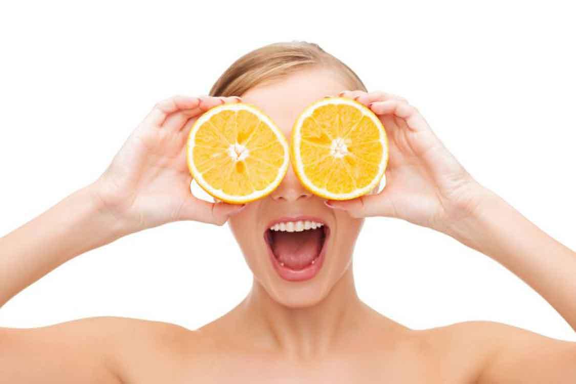 Vitaminas que melhoram problemas estéticos